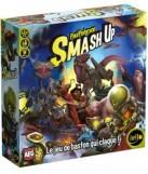 Test de Smash Up