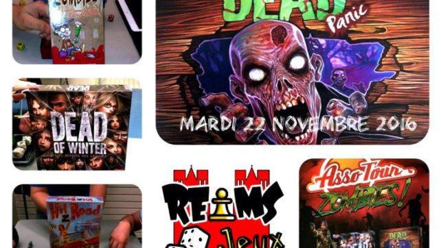 Mardi 22 novembre 20h30-00h30 Asso Tour n°1 !